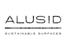 Panaz presenting Alusid Silicastone at Surface Design Show 2018