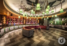 Panaz Magma selected for upscale Costa Mesa Time Nightclub
