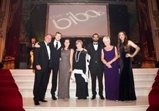 Panaz wins the double at the BIBA Awards