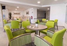 Pioneering Senior Residency Receives Burst of Colour from Panaz Fabrics