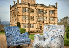 The Archive Collection from Gawthorpe Hall