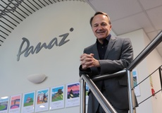Panaz announce new Sales Director