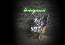 Underground - An Exciting New Collection from Panaz