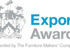 Panaz wins 2017 'Export Award' from Furniture Makers' Company