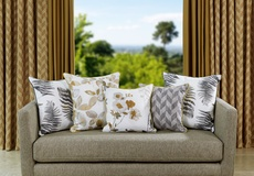 Introducing the Delamere Collection