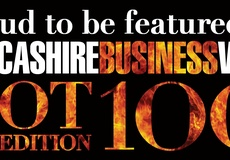 Panaz makes Lancashire Business View's Hot 100