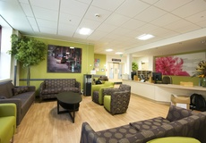 Llanelli Breast Care Unit Design Success