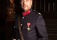 New High Sheriff of Lancashire