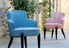 New Provence Collection brings joie de vivre with exquisite colour and stunning designs